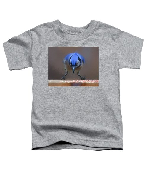 All About The Claws Toddler T-Shirt