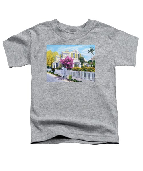 Allamanda Toddler T-Shirt