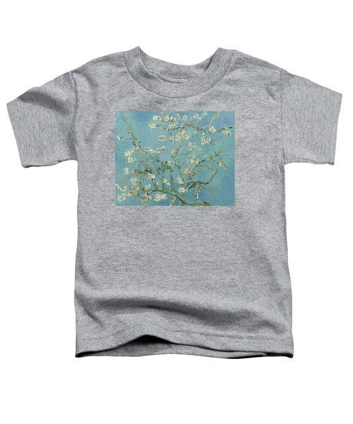 Almond Blossom Toddler T-Shirt