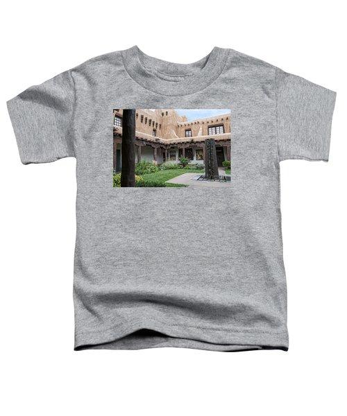Amazing  Santa Fe Adobe  Toddler T-Shirt