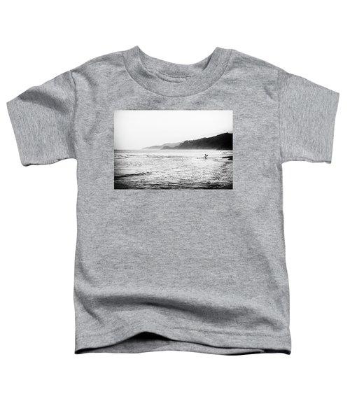 Ambitious Toddler T-Shirt