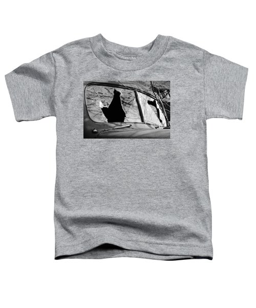 American Outlaw Toddler T-Shirt