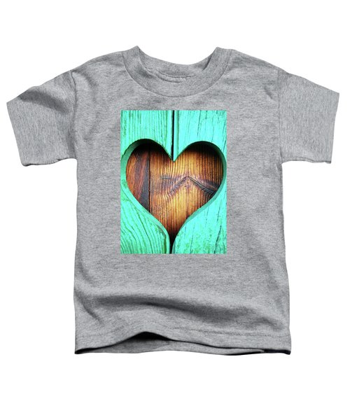 Amor ... Toddler T-Shirt
