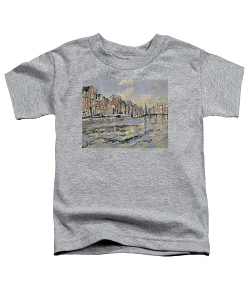 Amstel Amsterdam Toddler T-Shirt