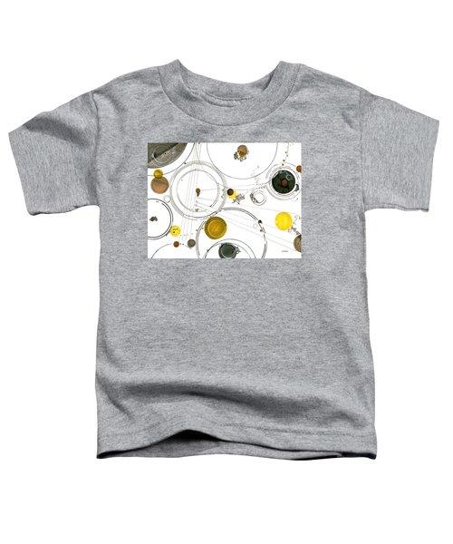 An Astronomical Misunderstanding Toddler T-Shirt