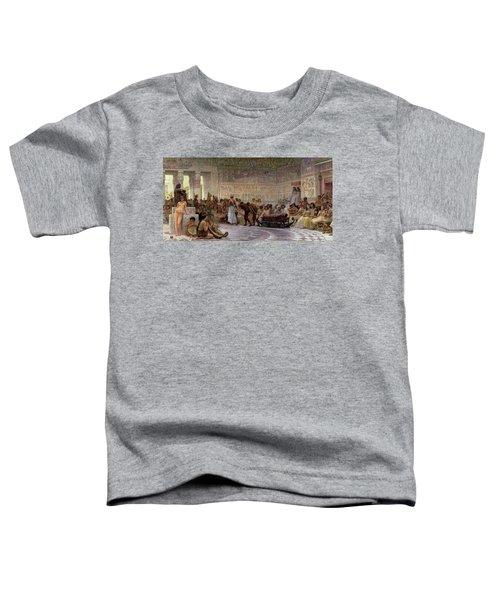 An Egyptian Feast Toddler T-Shirt