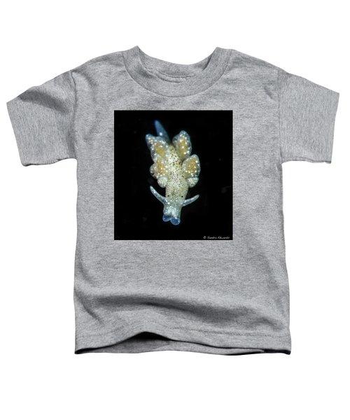 An Ercelania Fuscata Toddler T-Shirt