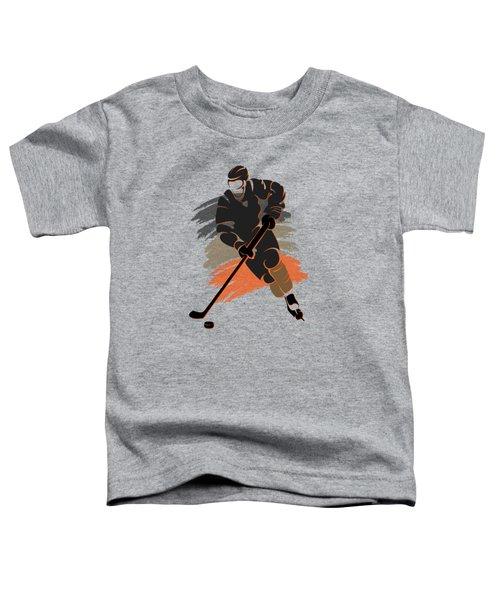 Anaheim Ducks Player Shirt Toddler T-Shirt
