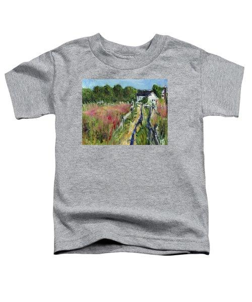Ancient Way Toddler T-Shirt