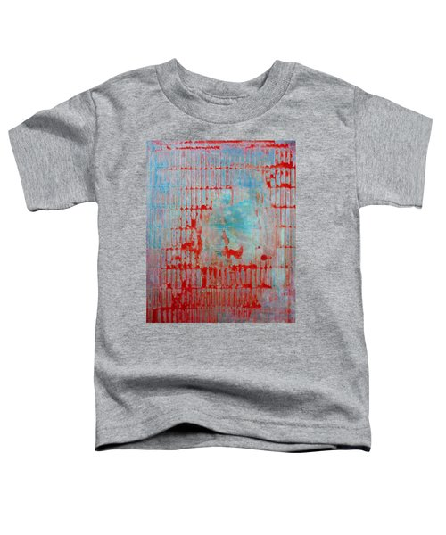 Angel In Disguise Toddler T-Shirt