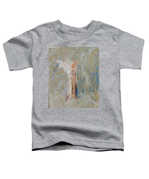 Angel Out Of Nowhere Toddler T-Shirt