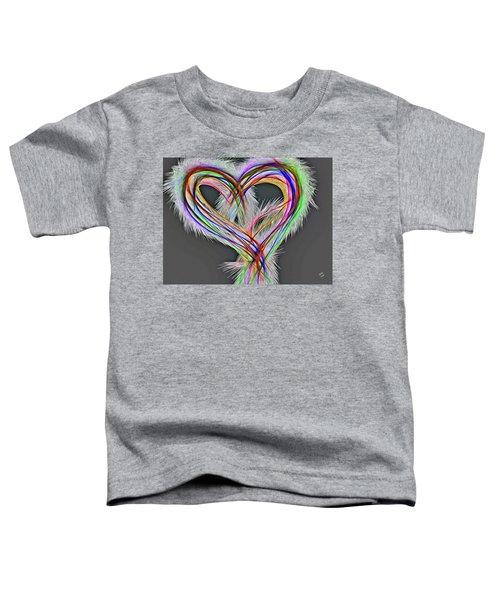 Angel Pride Toddler T-Shirt