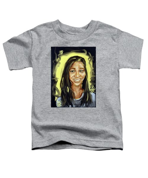 Angel Toddler T-Shirt