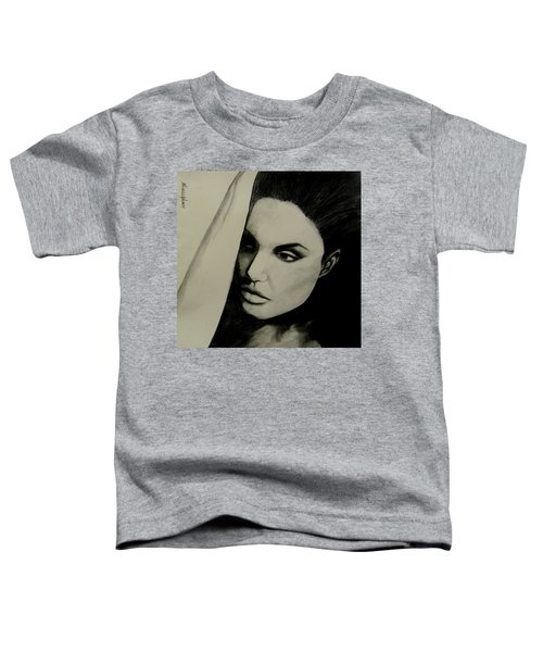 Angelina Toddler T-Shirt