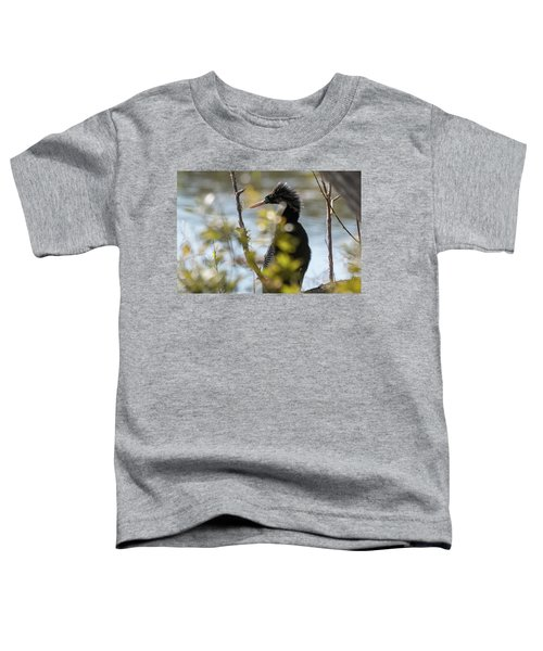 Anhinga 3 March 2018 Toddler T-Shirt