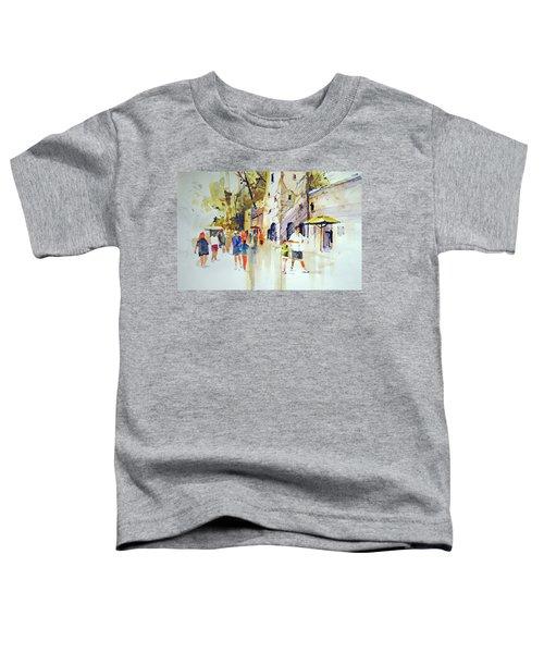 Animal Kingdom Toddler T-Shirt