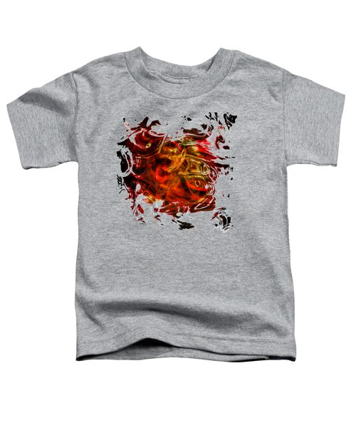 Animalistic Toddler T-Shirt