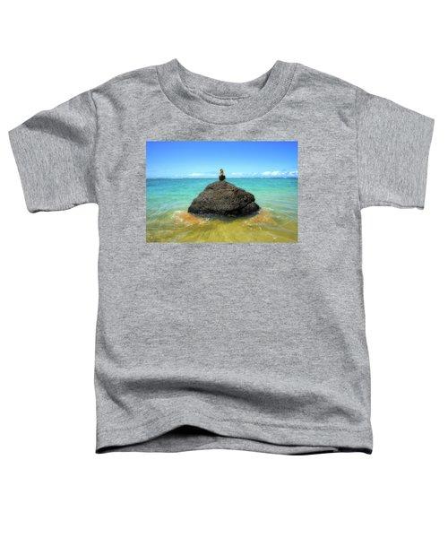 Aninibeach Toddler T-Shirt