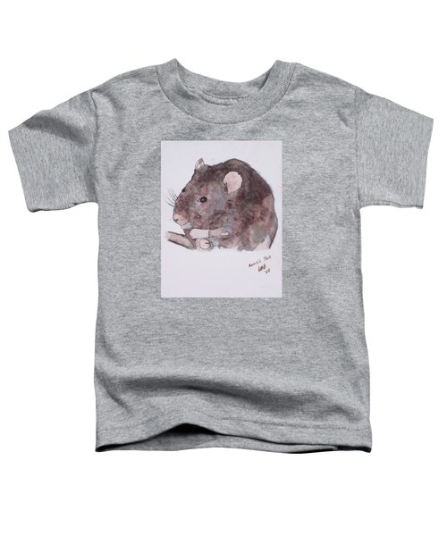 Annie's Tale Toddler T-Shirt