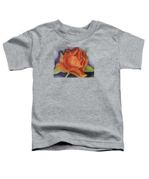 Another Rose Toddler T-Shirt