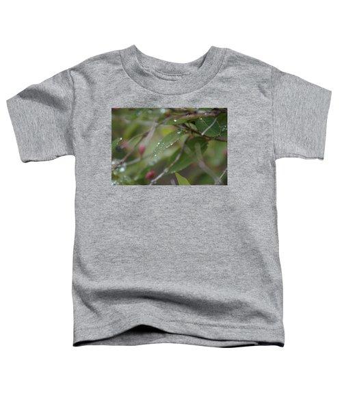 April Showers 1 Toddler T-Shirt