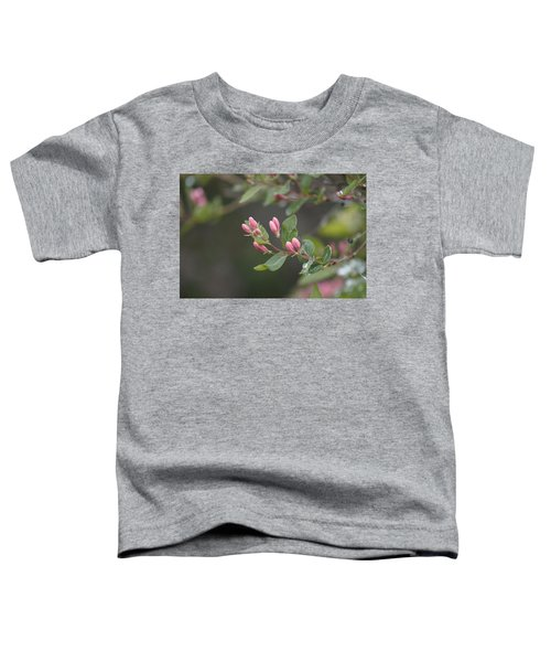 April Showers 3 Toddler T-Shirt