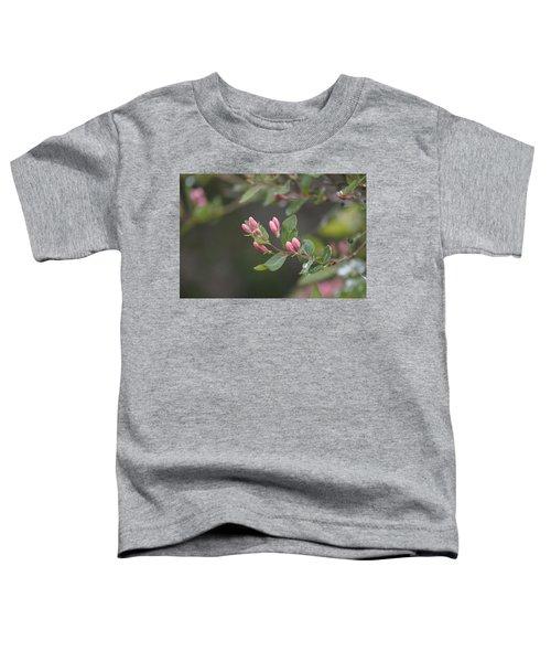 April Showers 3 Toddler T-Shirt