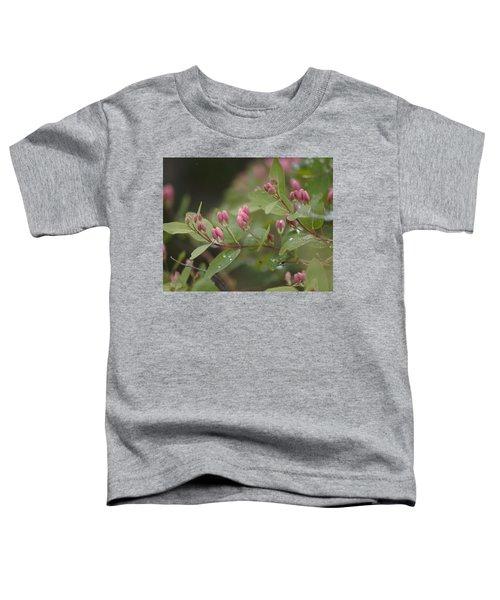 April Showers 4 Toddler T-Shirt