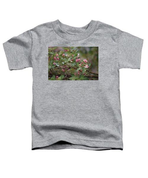 April Showers 6 Toddler T-Shirt