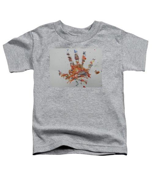 Arab Spring One Toddler T-Shirt