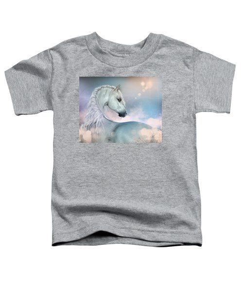 Arabian Gaze 2 Toddler T-Shirt