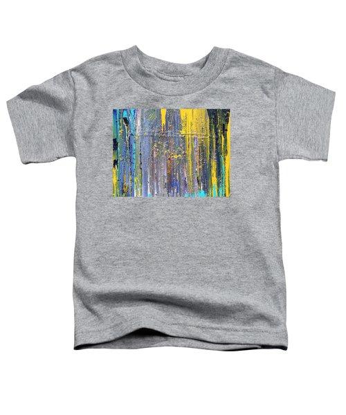Arachnid Toddler T-Shirt