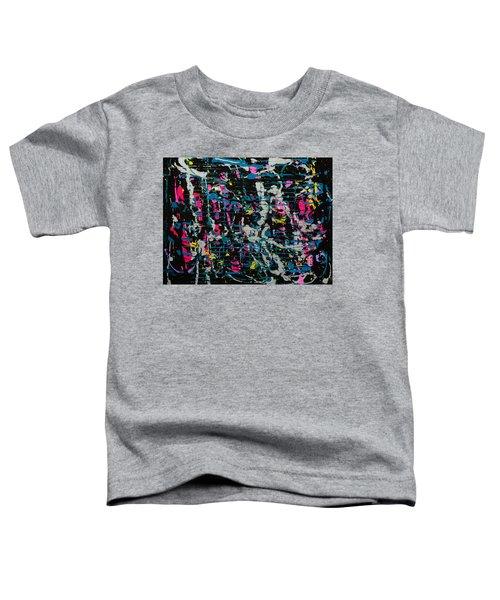 Arcade Toddler T-Shirt