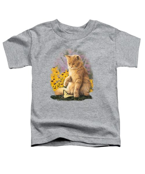 Archibald And Friend Toddler T-Shirt