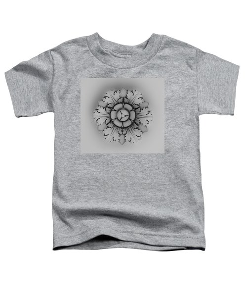 Architectural Element 1 Toddler T-Shirt