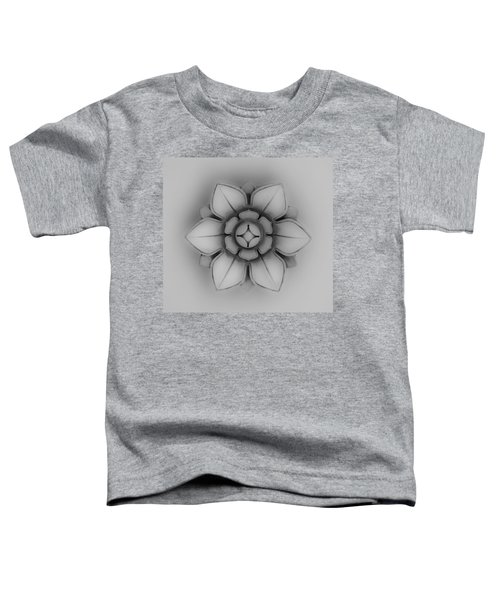 Architectural Element 2 Toddler T-Shirt
