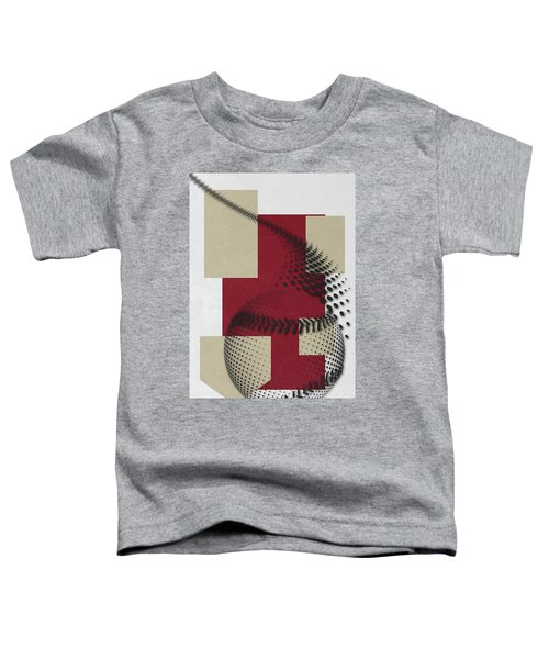 Arizona Diamondbacks Art Toddler T-Shirt