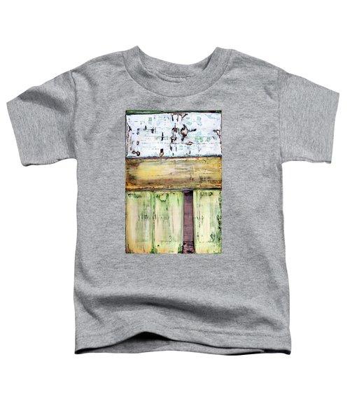 Art Print Abstract 52 Toddler T-Shirt