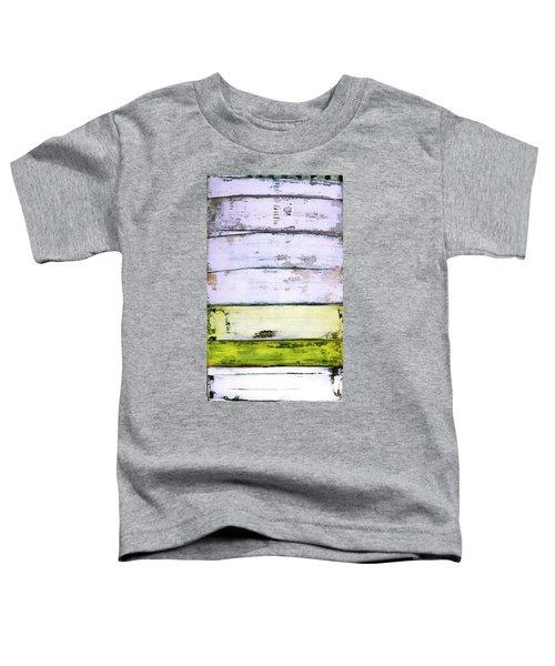 Art Print Abstract 11 Toddler T-Shirt