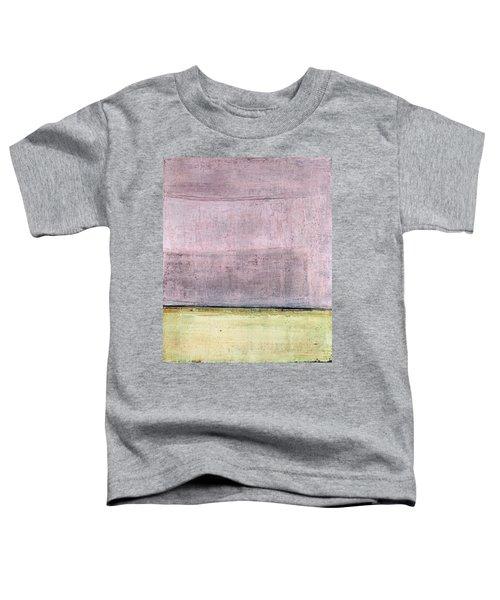 Art Print Abstract 15 Toddler T-Shirt