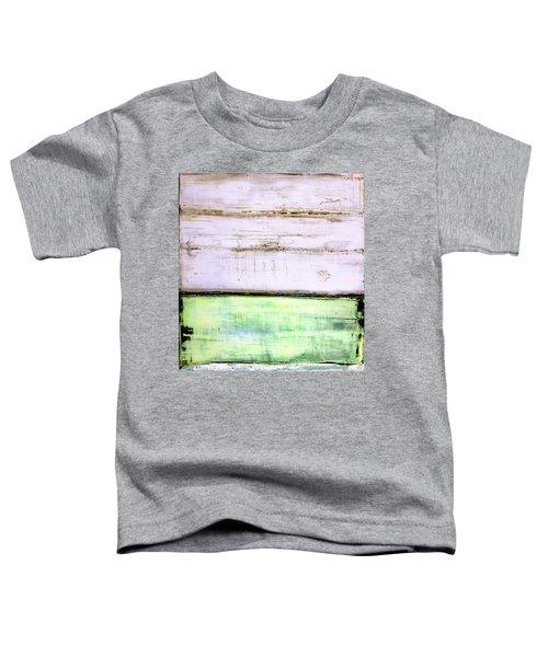 Art Print Abstract 87 Toddler T-Shirt