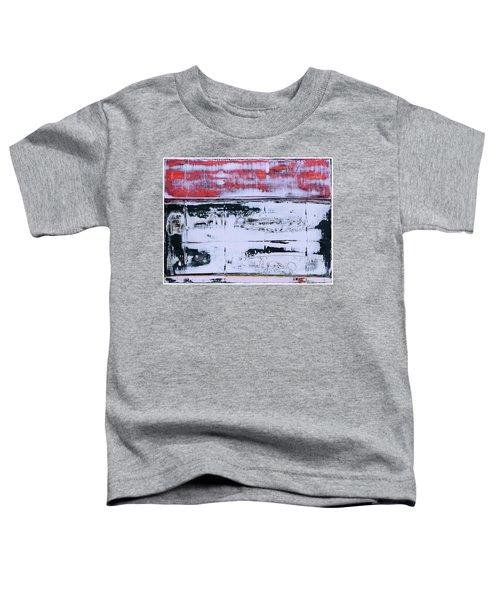 Art Print Abstract 99 Toddler T-Shirt