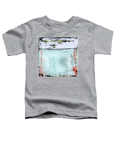 Art Print California 10 Toddler T-Shirt