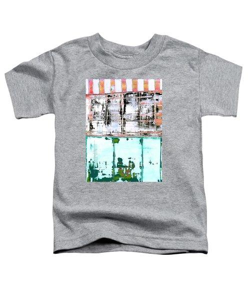 Art Print Carneval Toddler T-Shirt