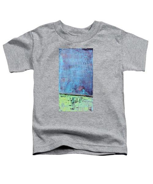 Art Print Sierra 14 Toddler T-Shirt