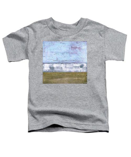Art Print Sierra 2 Toddler T-Shirt