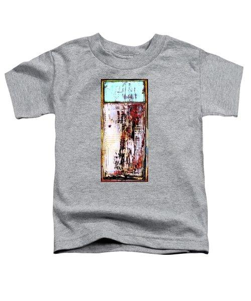 Art Print Sierra 9 Toddler T-Shirt