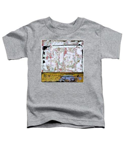 Art Print Square 9 Toddler T-Shirt