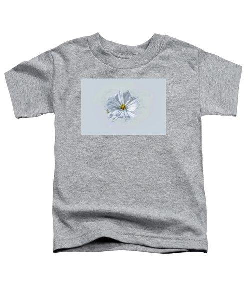 Artistic White #g1 Toddler T-Shirt