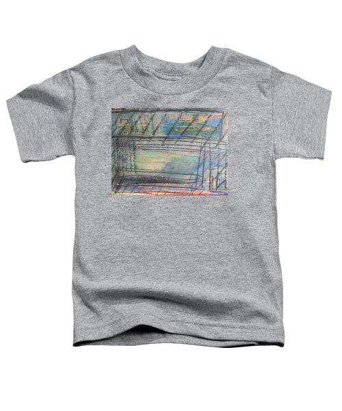 Artists' Cemetery Toddler T-Shirt